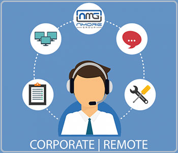 Corporate Remote Support